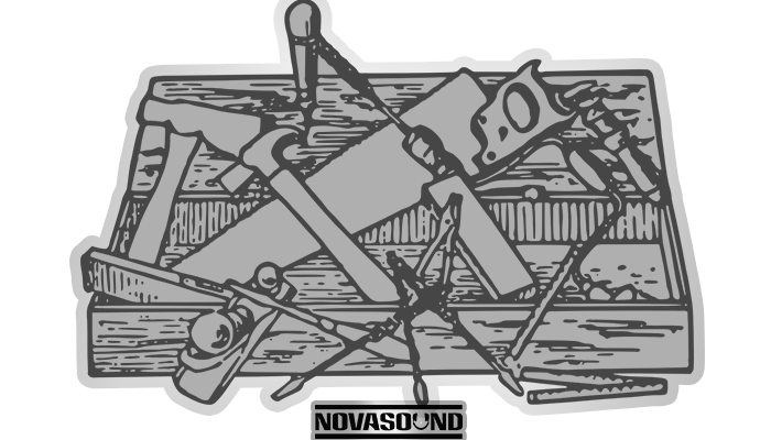 Nova Tool Box