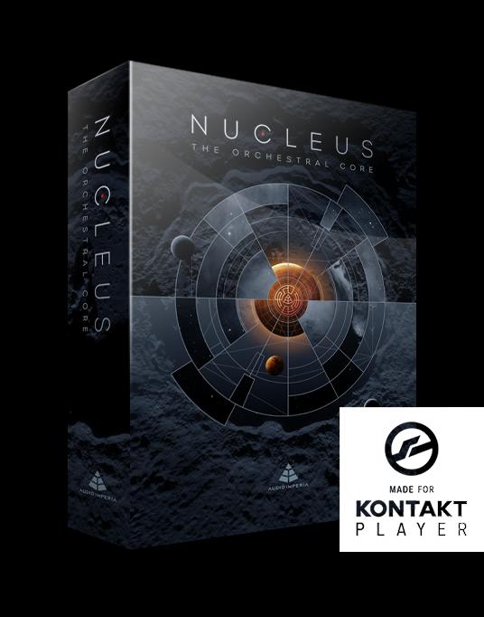 KVR: Nucleus by Audio Imperia - Orchestral VST Plugin, Audio
