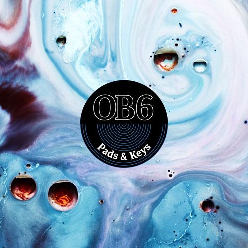 OB6 Pads & Keys
