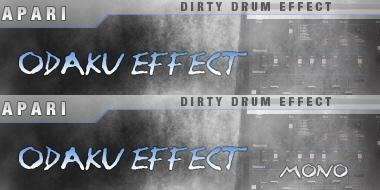Odaku Effect