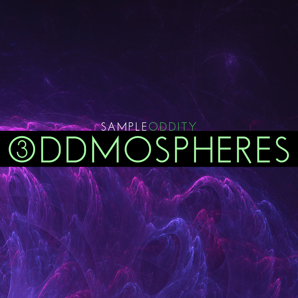 Oddmospheres 3