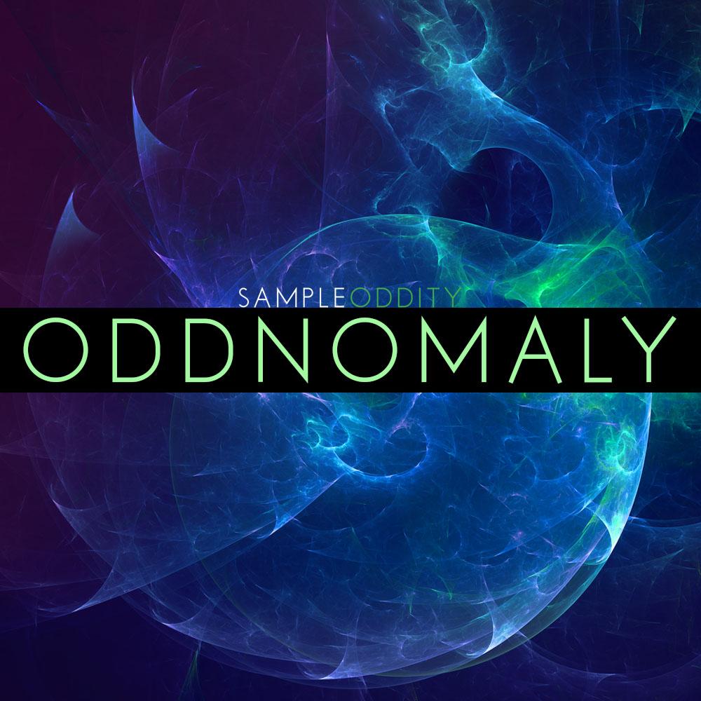 Oddnomaly