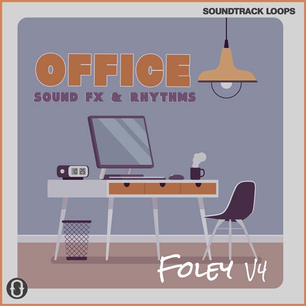 Foley Volume 4 Office