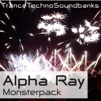 Alpha Ray monsterpack