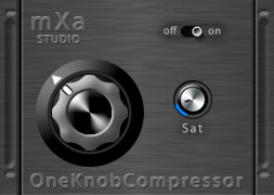 OneKnobCompressor