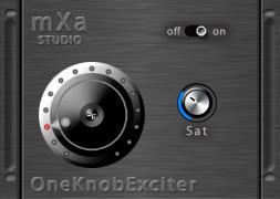 OneKnobExciter