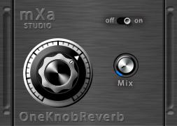OneKnobReverb