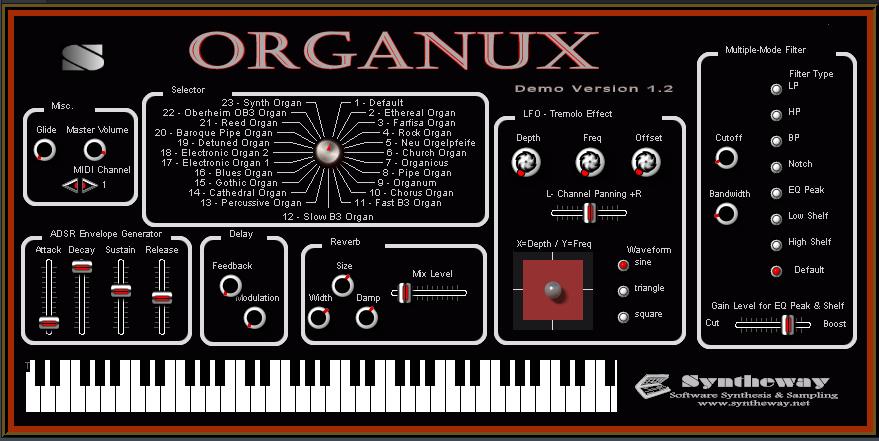 Organux