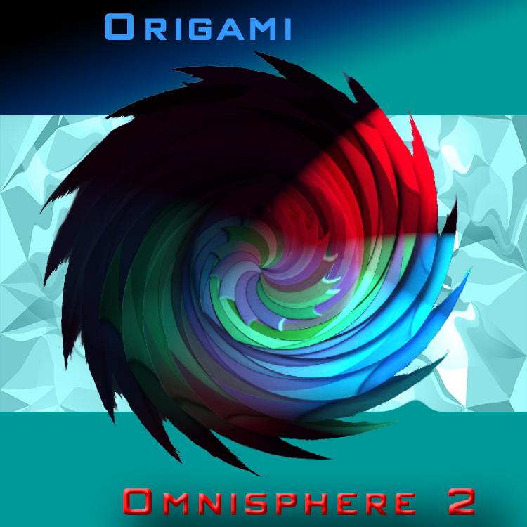 Origami for Omnisphere 2