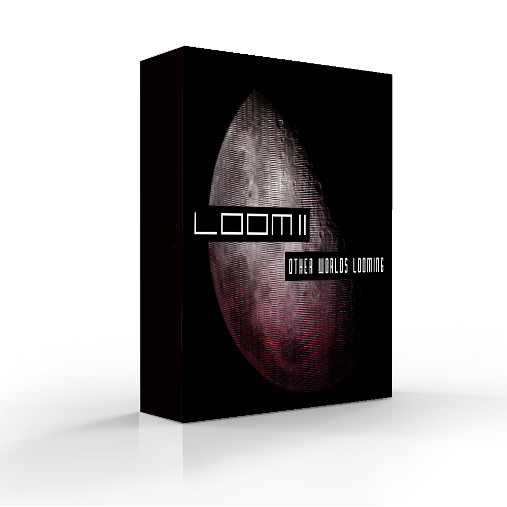 Other Worlds Looming for Air Music's Loom 2