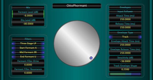 OttoPhormant