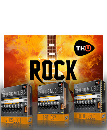 TH-U All for Rock