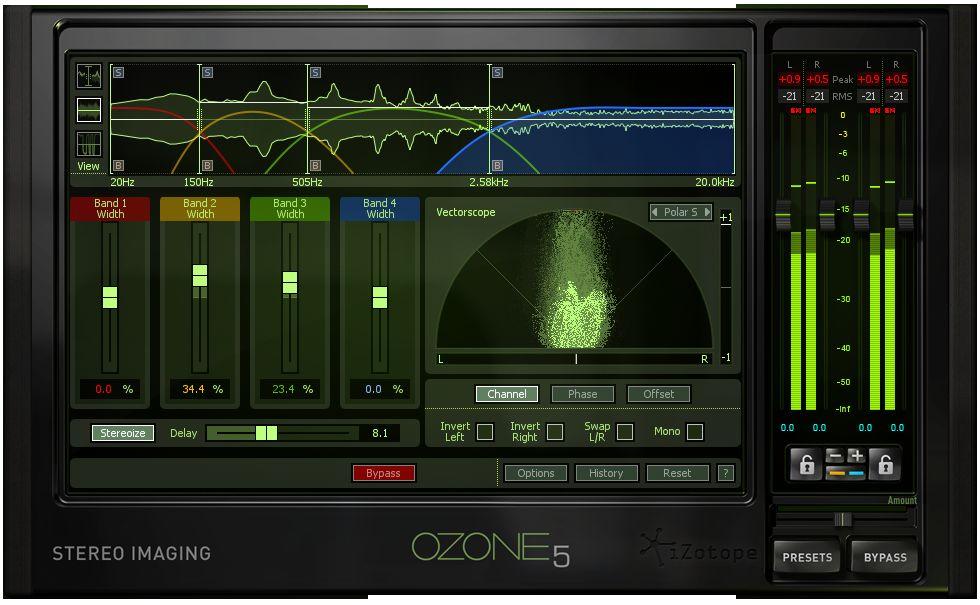 izotope ozone 5 keygen mac