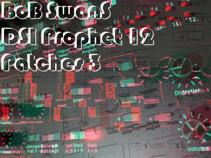 Prophet 12 Patch Collection 3