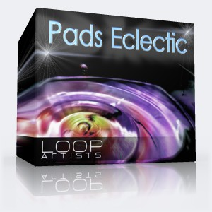 Pads Eclectic - Chillout Pad Loops Pack