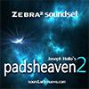Padsheaven2 Soundset for Zebra