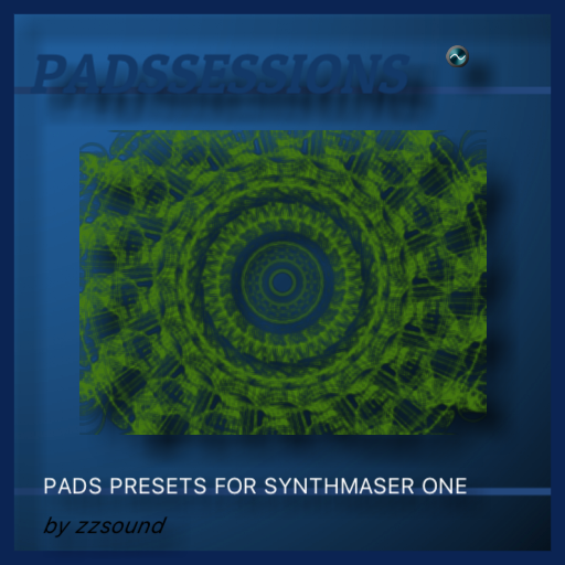 PADSSESSIONS for Synthmaster One