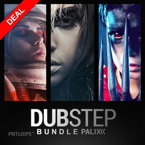 Palix Dubstep Bundle