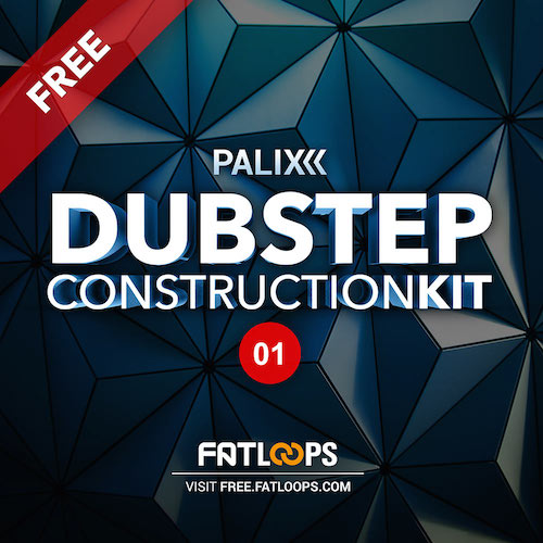 Dubstep Construction Kit 01