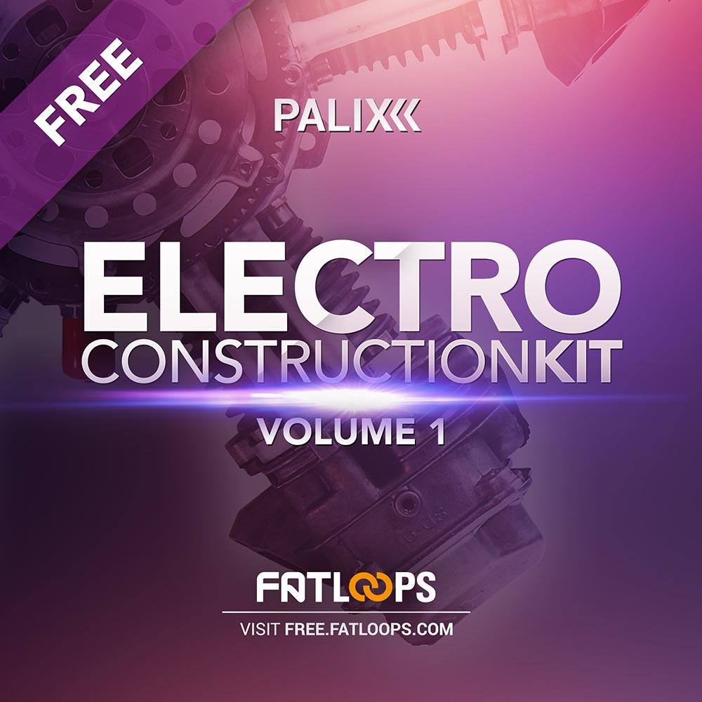 Electro Construction Kit 01