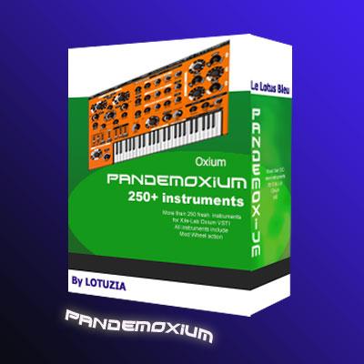 PandemOxium