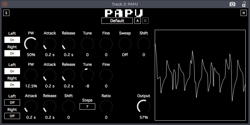 Kvr Papu By Socalabs Synth Vst Plugin And Audio Units
