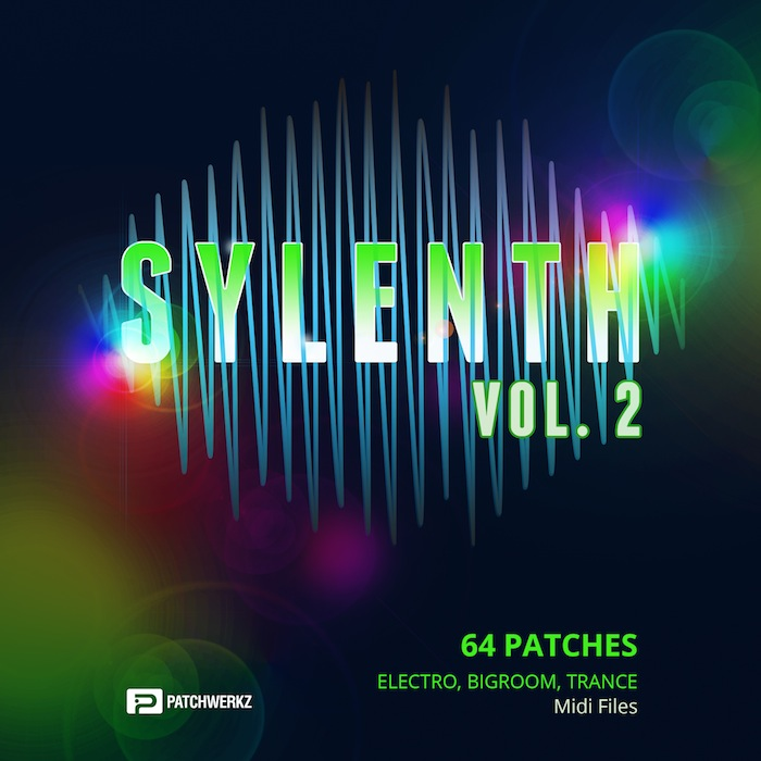 Patchwerkz Sylenth Vol 2
