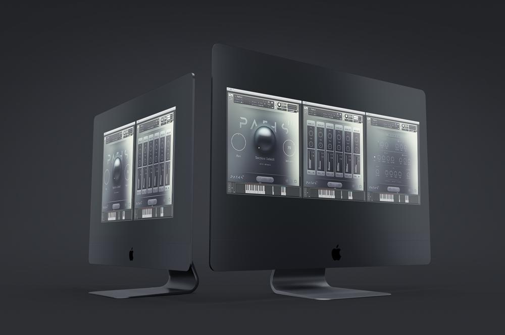 KVR: Paths II by Audiomodern - Kontakt Instrument
