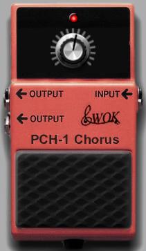 PCH-1 Chorus