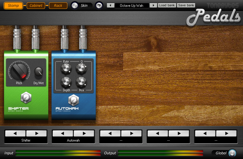 Kvr Pedals By Tonebytes Guitar Fx Vst Plugin