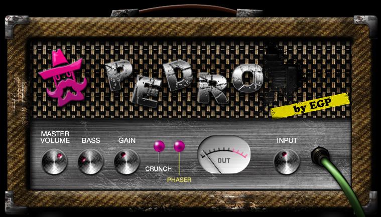 kvr egp audio releases pedro bass amplifier for windows vst. Black Bedroom Furniture Sets. Home Design Ideas
