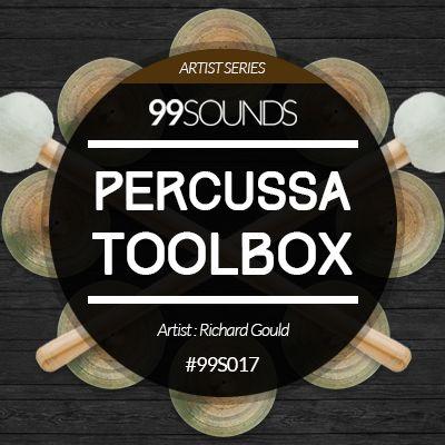 Percussa Toolbox