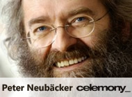 Peter Neubäcker: A deep appreciation of musical instruments and a fascination with the science of sound
