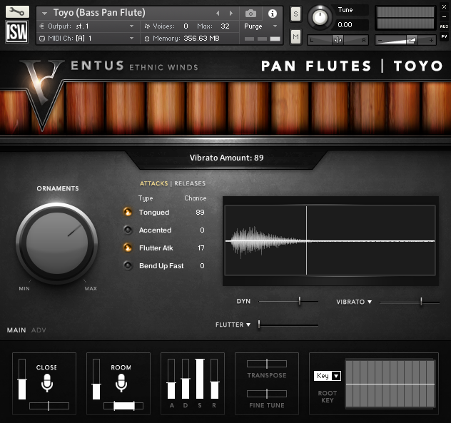 KVR: Impact Soundworks releases