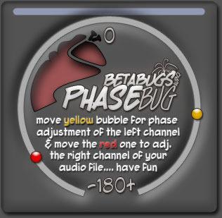 PhaseBug