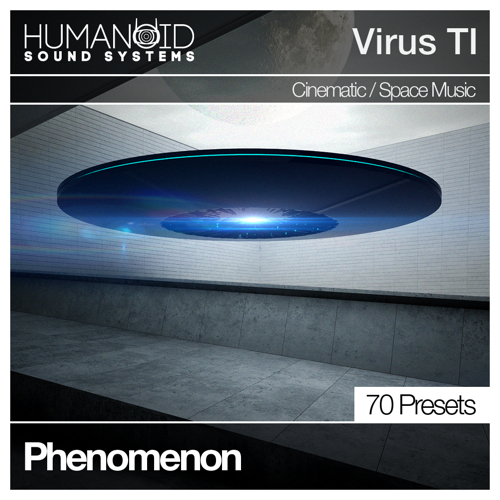 Phenomenon for Access Virus TI