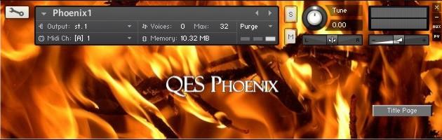 QES Phoenix