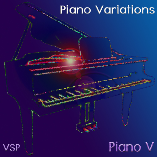 Piano Variations for Arturia Piano V