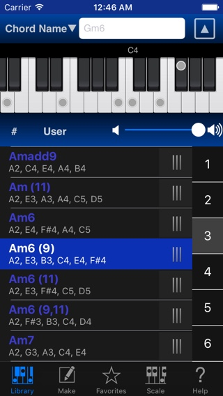 Kvr Piano Kit By Hidenori Matsuoka Chord Tool