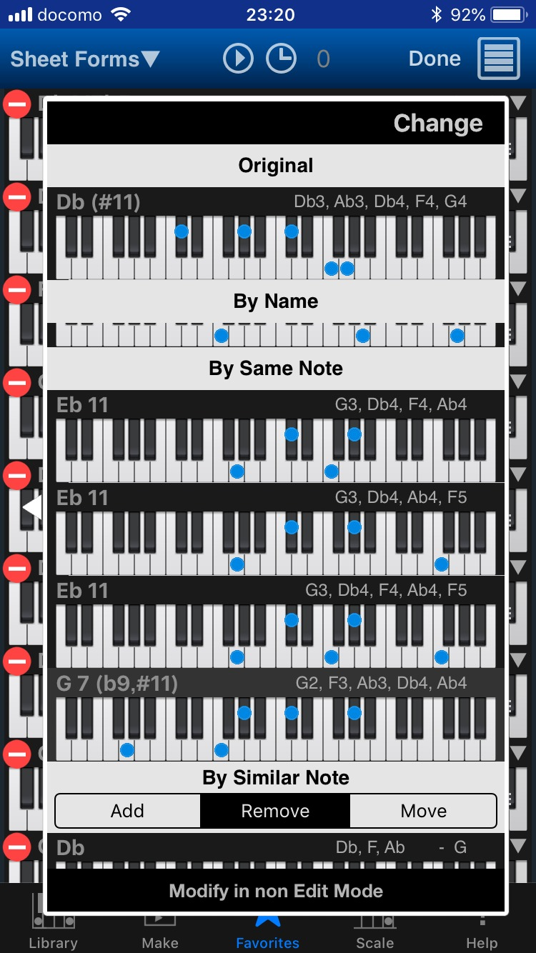 Kvr Hidenori Matsuoka Updates Chord Note To V72 And Piano Kit To