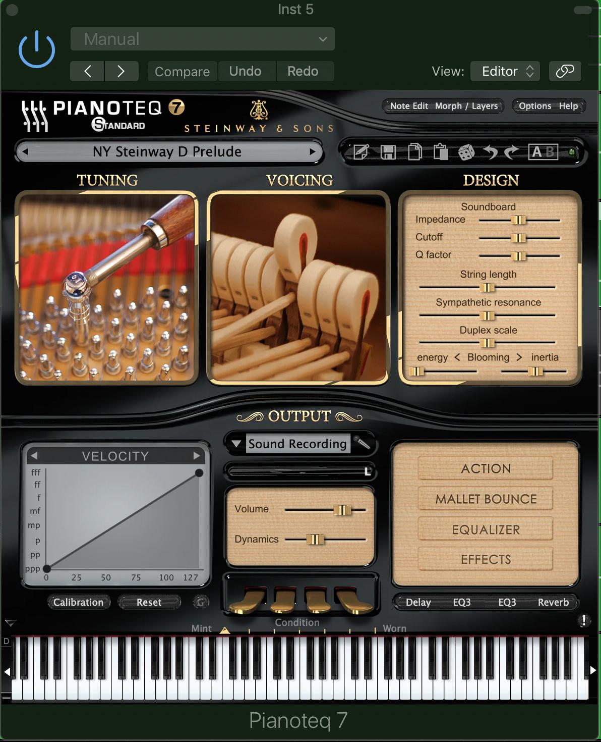 PianoteqStandard7