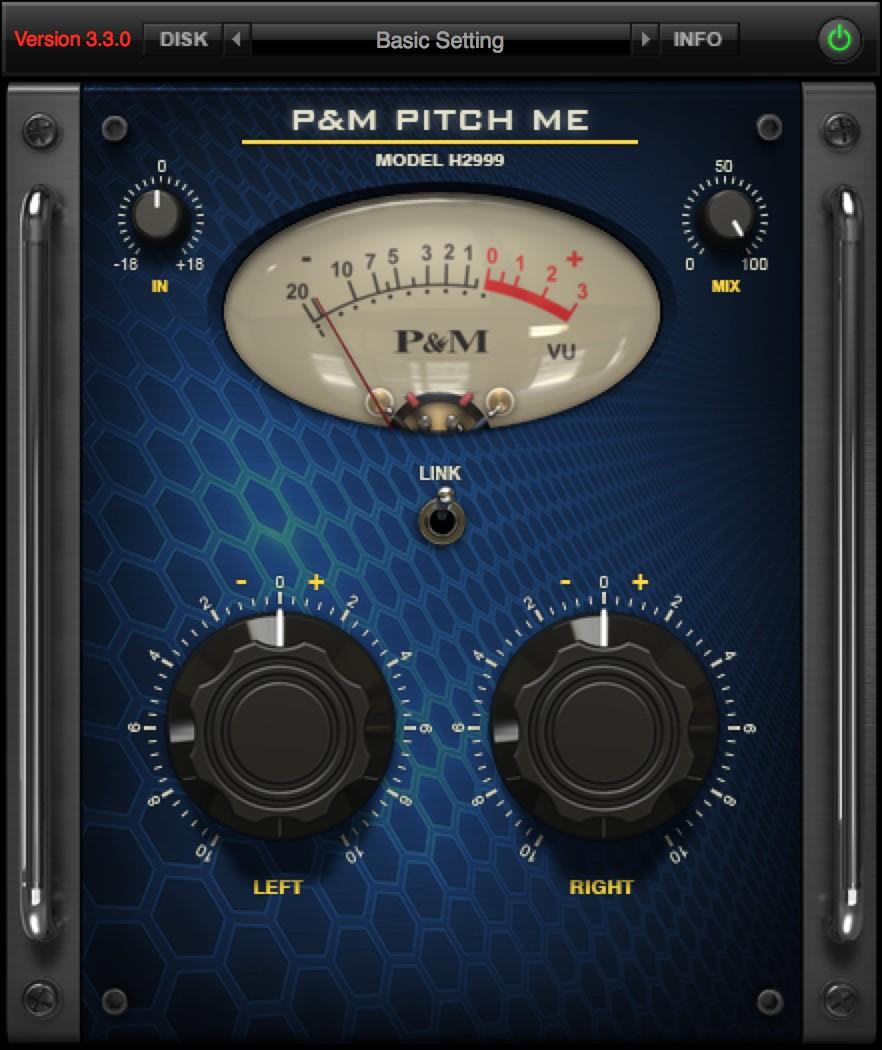 P&M Pitch Me