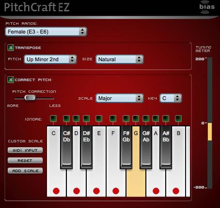 PitchCraft EZ
