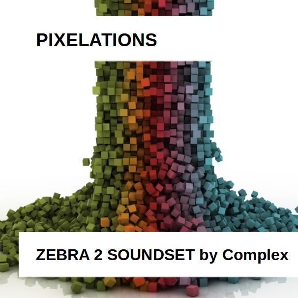 Pixelations