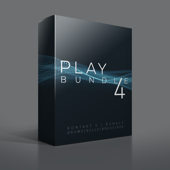 KVR: Play Bundle - Kontakt 5 Trap Instruments by Thenatan - Trap