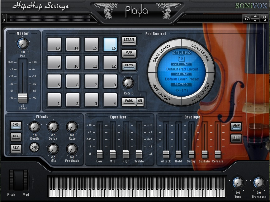 best mpc style vst