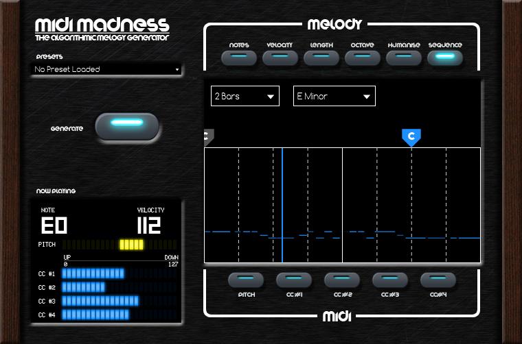 midi madness 3 tutorial