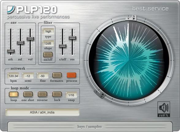 PLP120