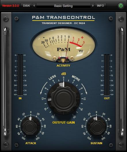 P&M TRANSCONTROL