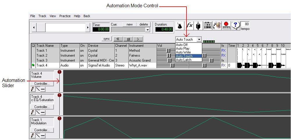 Anvil Studio - Pro-Mix add-on